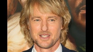 Owen Wilson Offers To Take DNA Test Over Claim He Fathered A Third Child
