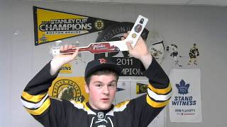 Bruins Eliminate Maple Leafs in 7!!! - Bruins Fan Review - BOS 7, TOR 4 - Stanley Cup Playoffs 2018