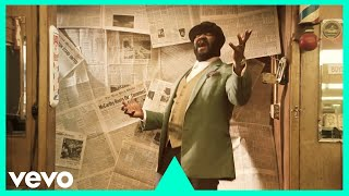 Gregory Porter - Don't Lose Your Steam - Fred Falke Remix (Official Video)