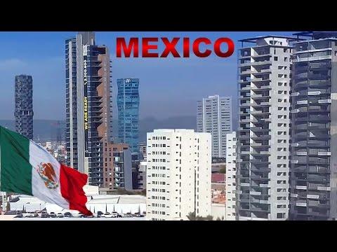 La Gran Angelópolis, Puebla, Mexico