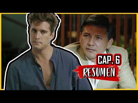 LUIS MIGUEL, la Serie Temporada 2 Capítulo 6 en 8 Minutos (resumen) (Netflix)