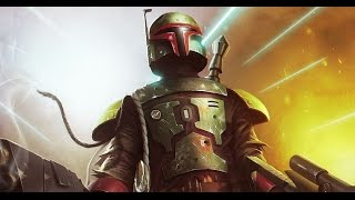 boba fett movie on the way and director fired cupodcast