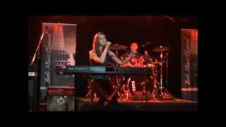 Keira Moran- Indie Music Revolution Festival Compilation
