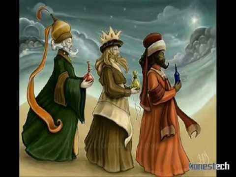 Imagenes Tres Reyes Magos Gratis.Los Tres Reyes Magos