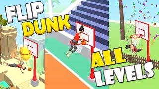 Flip Dunk
