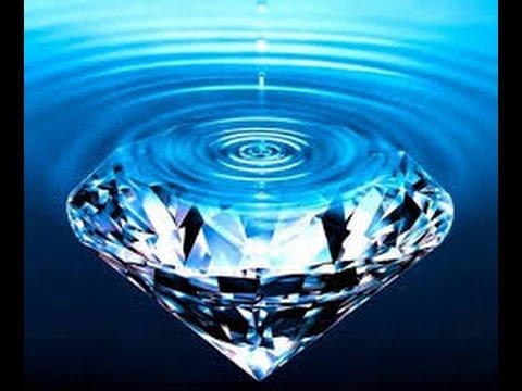 Алмазы ● Тайна происхождения и история ●