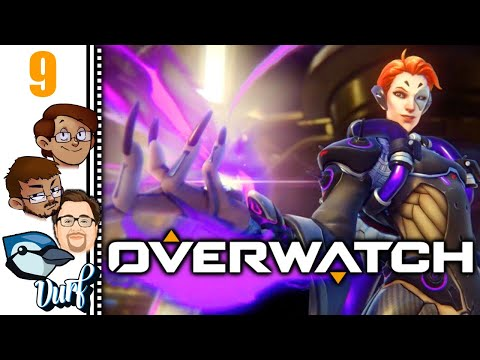 Let's Play Overwatch Part 9 - Play of the Game thumbnail