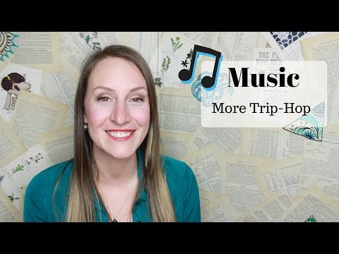 Music Recommendations - More Trip Hop