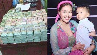 Phi Thanh Vân tiết lộ để lại 20 tỷ cho con trai và từ chối 30 người đàn ông theo đuổi gây choáng