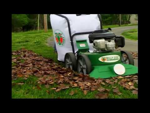 Billy Goat Outback Brushcutter Funnycat Tv