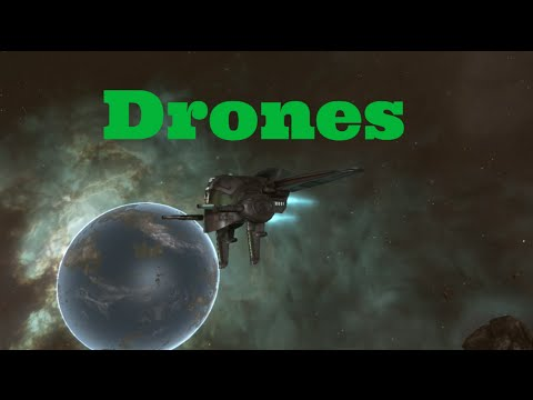 EVE Online: Drones