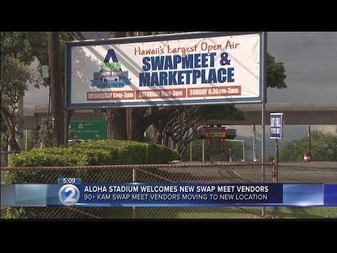 Aloha Stadium | Aloha Stadium Parking Map and Rates - The