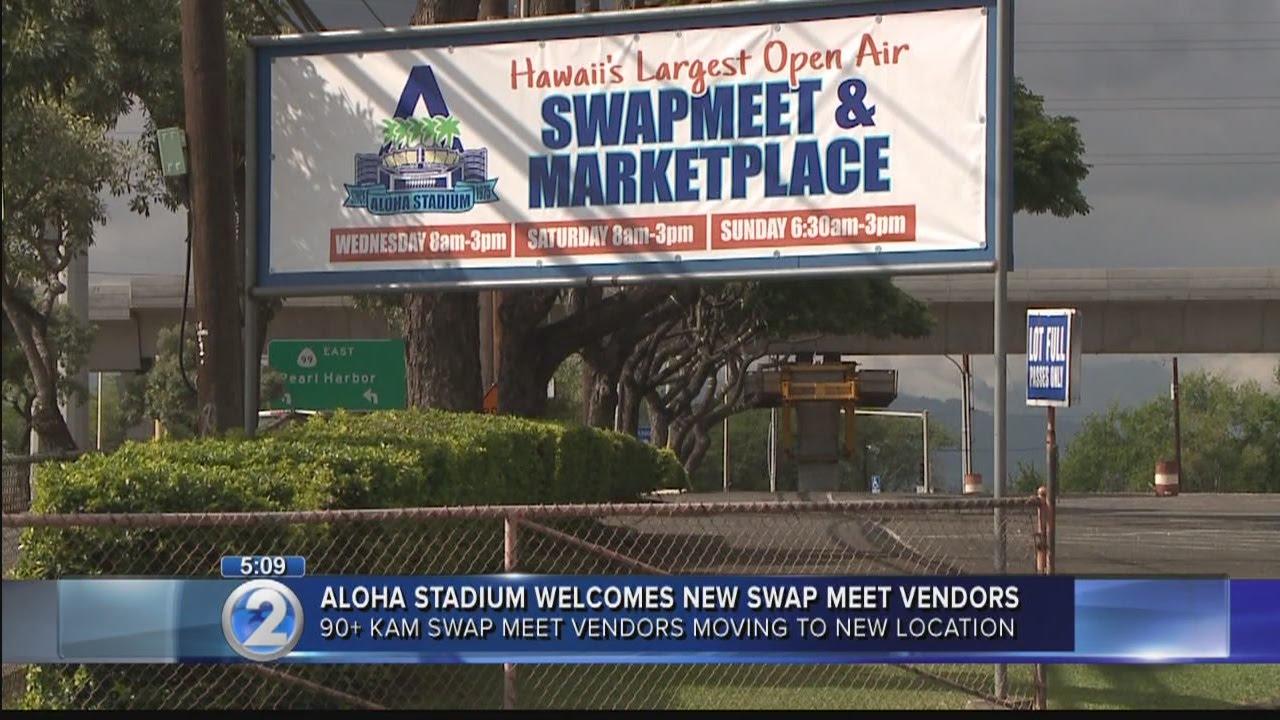 Aloha Stadium   Aloha Stadium Parking Map and Rates - The
