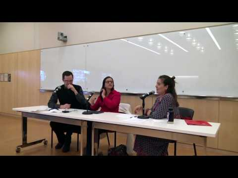 Veronika Mendoza | Left-wing and Women's leadership in Latin