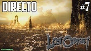 Vídeo Lost Odyssey