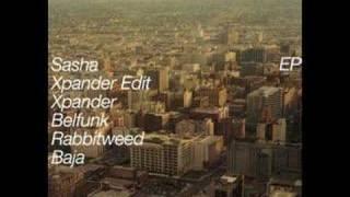 Sasha - Xpander