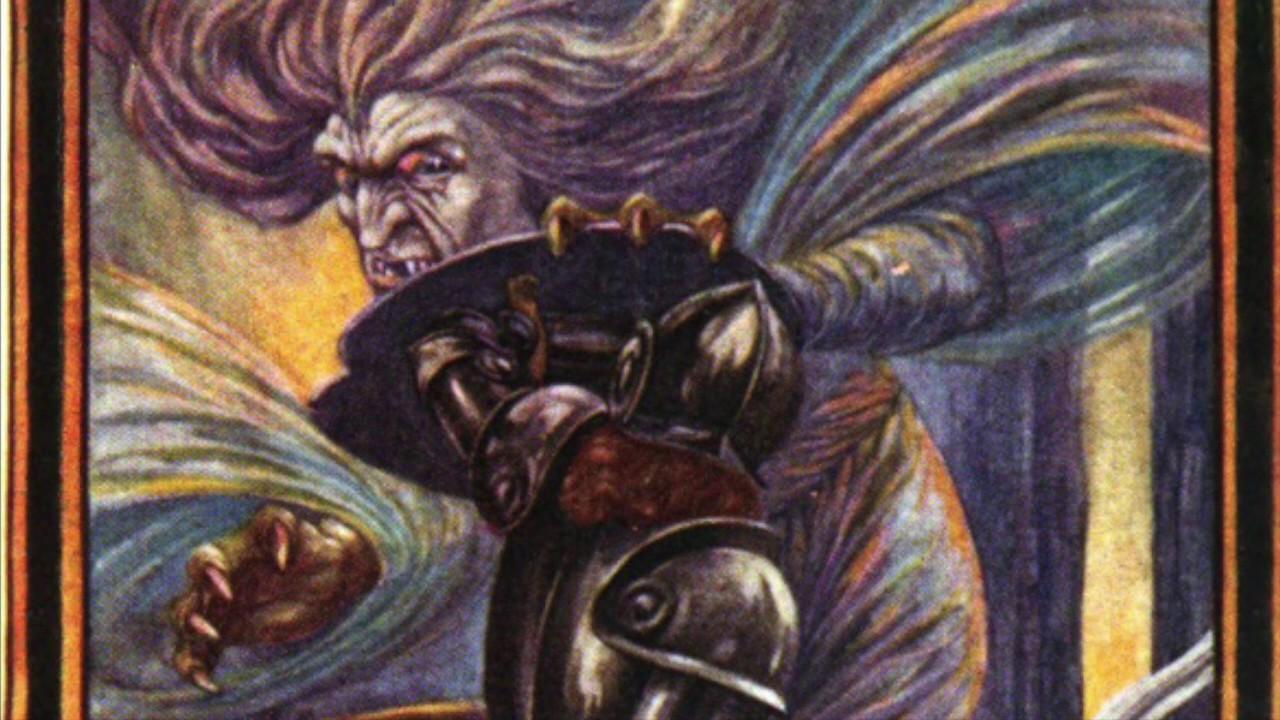 summary of beowulf