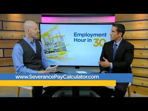 What Is Severance Pay