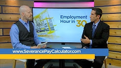 Severance Pay Calculator - How Does it Work?