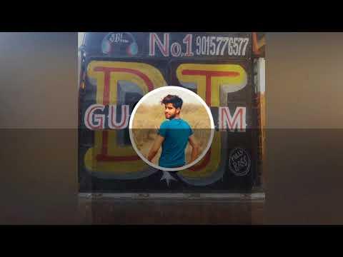 Tu Mere Rubaru Remix By DJ Gulfam Sv Call DJ 9873776577