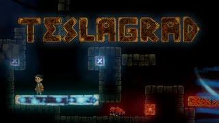 Teslagrad: Gameplay - Part 1 - Indie Alert