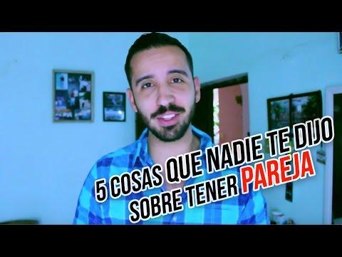 5 COSAS QUE NADIE TE DIJO SOBRE TENER PAREJA | RUDI GARCÍA