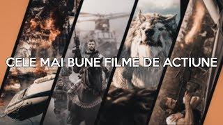 TOP 15 FILME DE ACTIUNE