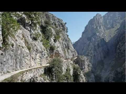 Picos de Europa, Spain - Travel Snapshots HD