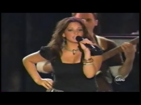 Sara Evans Perfect Live