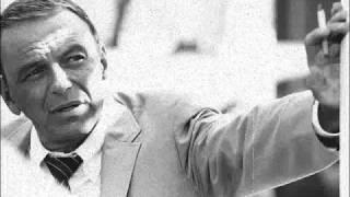 A foggy day - Frank Sinatra