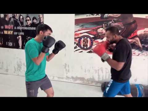 MMA Training |  Gandhinagar | Gujarat