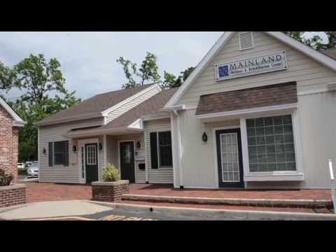 Mainland Wellness & Rehabilitation Center - Short | Linwood, NJ