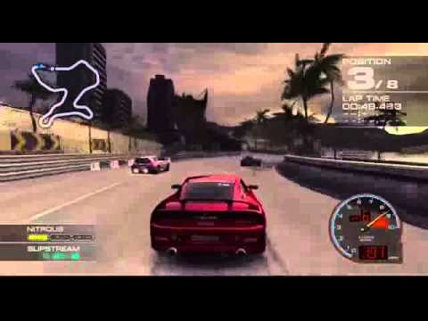 العاب سيارات العاب سيارات سباق سيارات معدله - YouTube