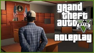 GTA 5 Roleplay - Fails and Funny Moments #1