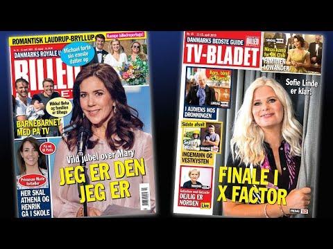Her Er Ugens Billed Bladet Youtube