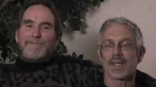 Domestic Partnership New Mexico: Kyle & Josh