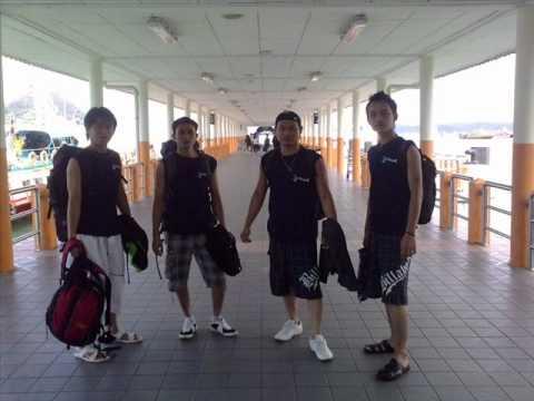 Wahai Sahabatku-cermin Band