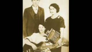 The Cannonball- Carter Family