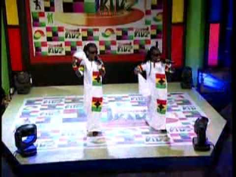 Talented Kidz - Second Performance - 23/3/2014