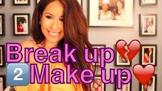 Jessica Tovar - Break Up To Make Up STYLISTICS Cover