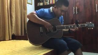 Mãi Mãi (Forever) - Bùi Anh Tuấn - Guitar Cover