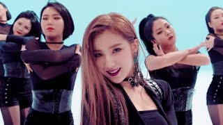 FAVORITE FEMALE KPOP SONGS OF THE MONTH | OCTOBER 2018