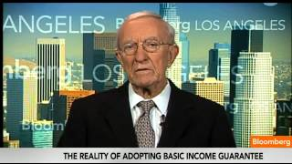 US Basic Income Guarantee