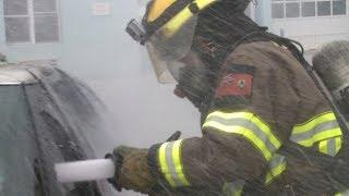 911 Emergency: Bermuda Fire Service