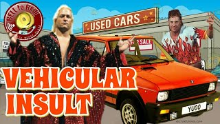 BUDDY LANDEL Buys A Car For BOBBY BLAZE