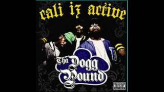 Watch Tha Dogg Pound Keep It Gangsta video
