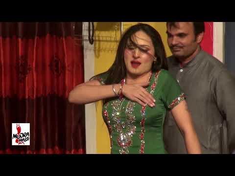 KHATAN GAYA TE - BRAND NEW 2017 PAKISTANI MUJRA DANCE