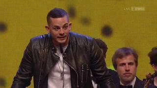 "Swiss Music Award 2019: Loco Escrito ""Best Hit"" Adios"