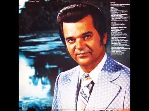 Conway Twitty -- I Still See Him (Through The Hurt In Your Eyes)
