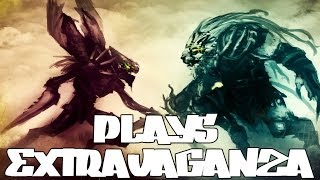 League Of Legends - Extravaganza of Plays